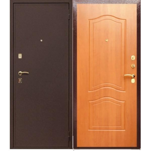 Дверь эконом №9