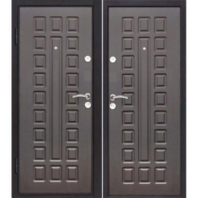 Входная металлическая дверь PERSONA 7М ST №5