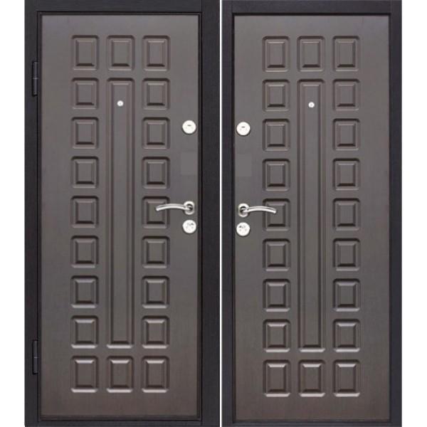 Входная дверь П7М  №5 три контура