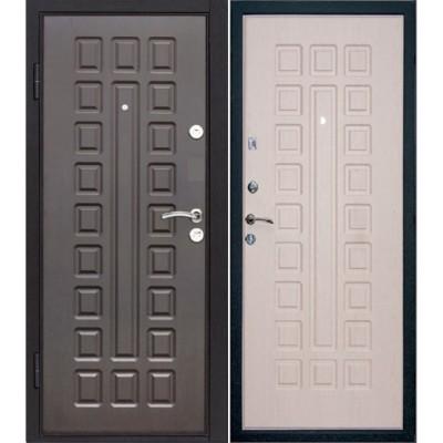 Входная металлическая дверь PERSONA 7М ST №4