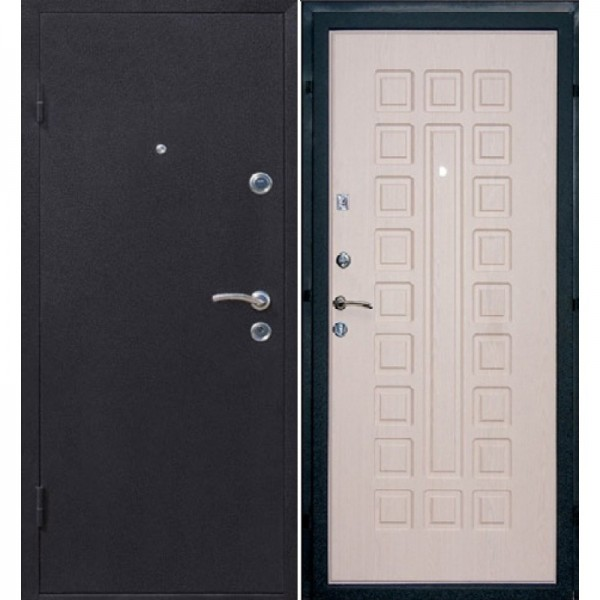 Входная дверь Персона 7 № 5 Три контура