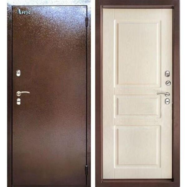 Входная термо дверь Аргус Тепло-5  Антикор-цинк