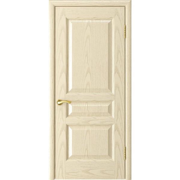 двери эмаль Атлант-2 (ясень слоновая кость дг) Люксор