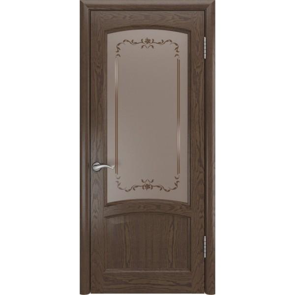 дверь шпон КЛИО (Mistick,до)