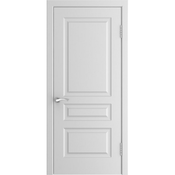 двери эмаль белая L-2  Luxor Ульяновск