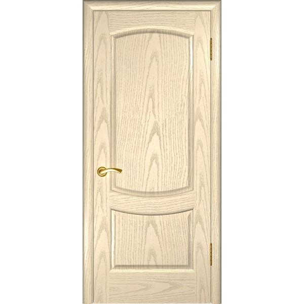 двери эмаль Лаура-2 (Слоновая кость глухая)