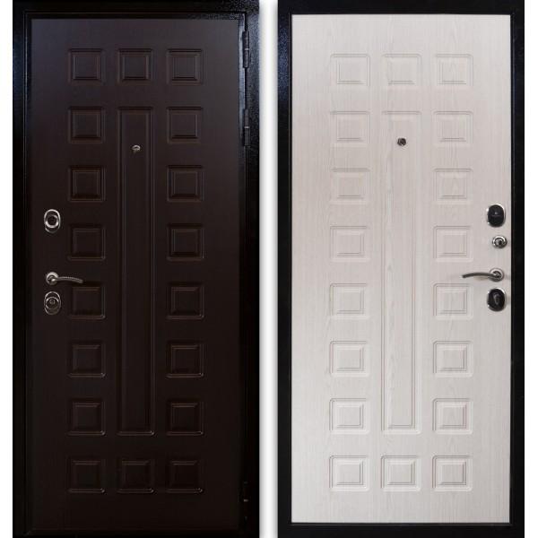 Входная дверь Воевода Сармат 1