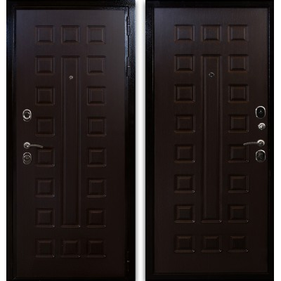 Входная дверь Воевода Сармат 2
