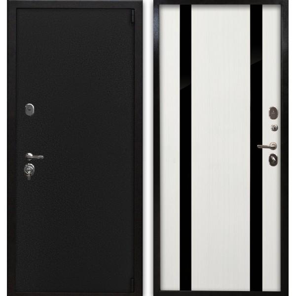 Входная дверь в квартиру Сотник 1
