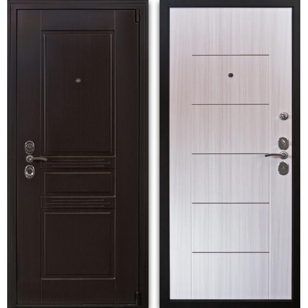 Входная дверь Твердыня 1