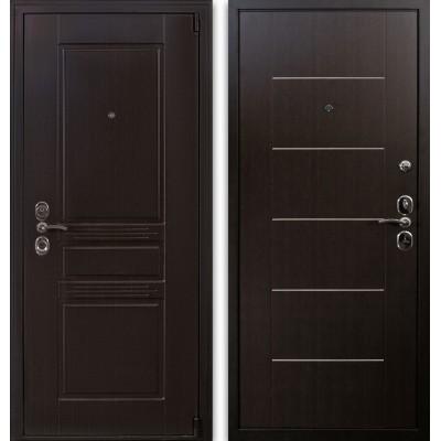 Входная дверь Воевода Твердыня 2
