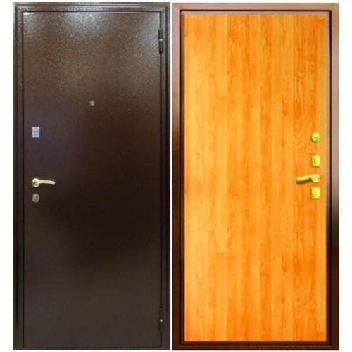 Стальные двери в квартиру