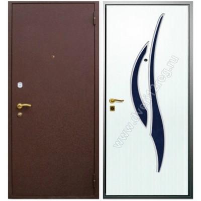 Входная металлическая дверь Persona - 7 заказная