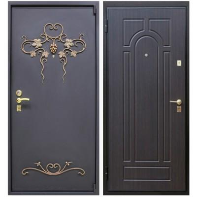 Входная дверь Persona 9 Противовзломный лабиринт