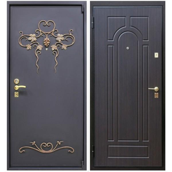 Взломостойкая дверь Persona -9 - петлевой лабиринт
