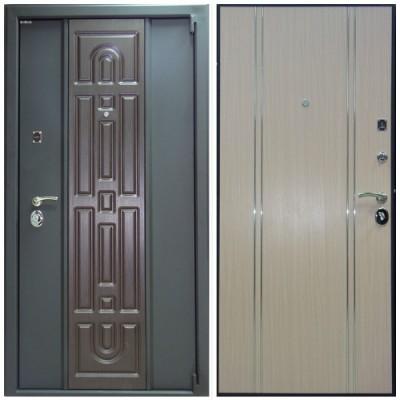 Входная дверь Persona-72 Black