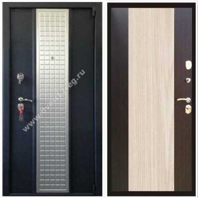 Входная дверь Persona-72 Аллюминий