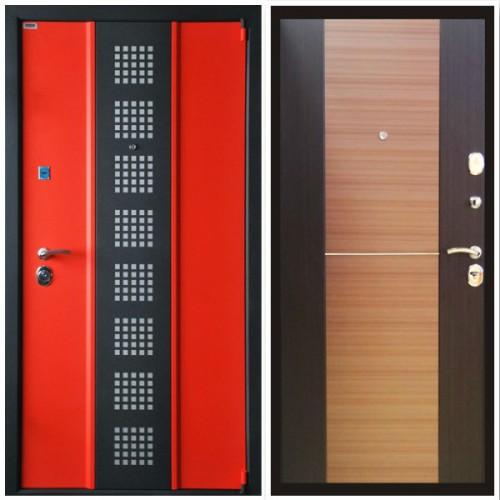 стальные двери 5 класса