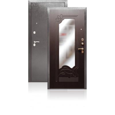 Входная дверь Аргус ДА-6 зеркало
