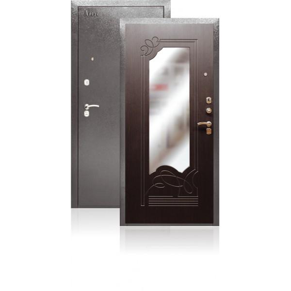 входная дверь с зеркалом Аргус ДА-6