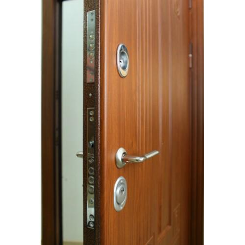металлическая дверь п 5