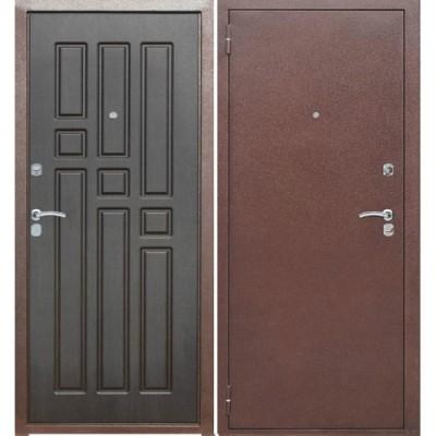 Входная дверь Persona Монолит 12 №2
