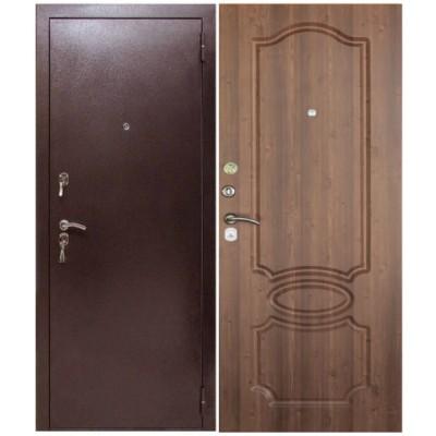 Входная дверь П5 st эконом №6