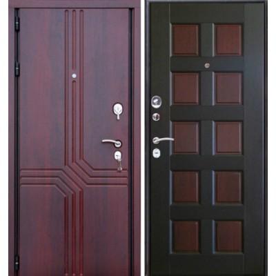 Входная дверь Persona 7М Элит  с замками CISA