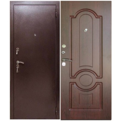 Входная дверь Persona 5-Z № 3