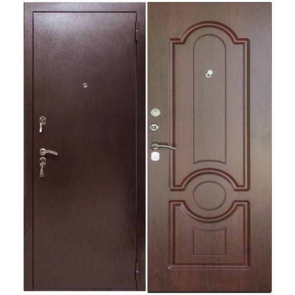 Утолщённая дверь Персона 5-Z №3