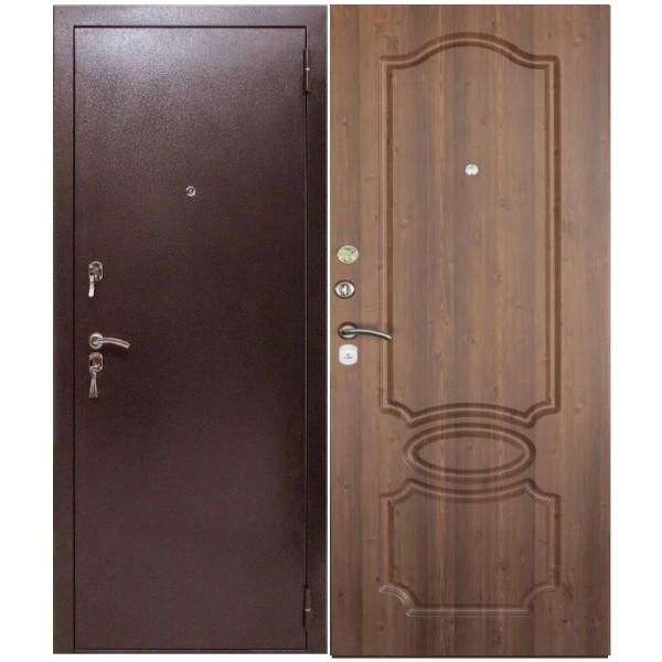 Утолщённая дверь Персона П5-Z+ №4