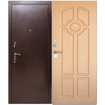 Входная дверь Persona 5 st  №5