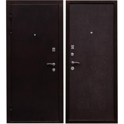 Входная дверь П 5 st эконом №2