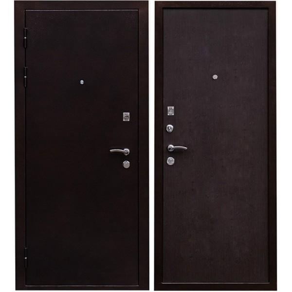Входная дверь П5 эконом №2