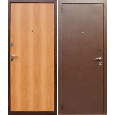 Входная дверь Persona Монолит 12 №1
