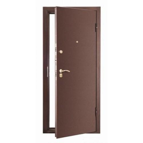 железные двери недорого с установкой купить в голицыно
