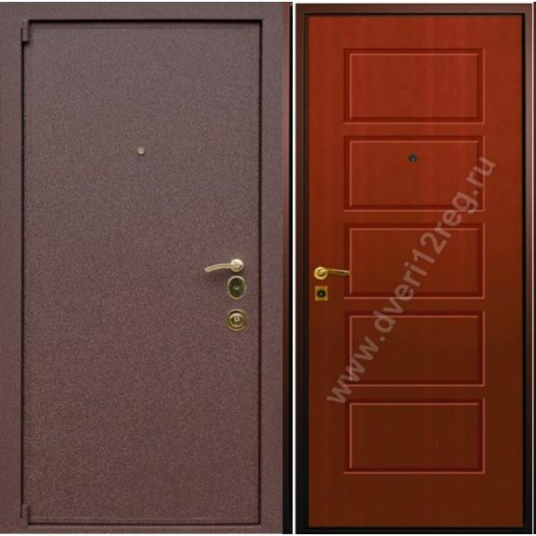 входная дверь Персона 8