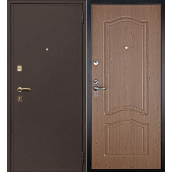 входная дверь внутреннего открывания Персона- П11