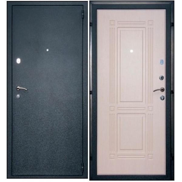 Входная дверь П5 №1 два контура