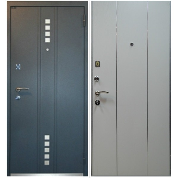 Входная металлическая дверь Персона Перфо-1