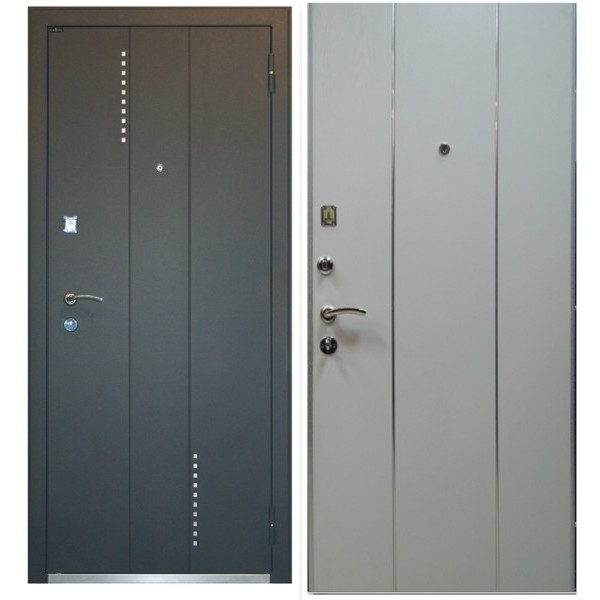 металлическая входная дверь Персона