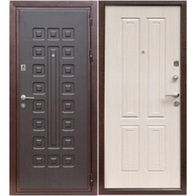 Входная дверь Persona 4 St №1 венге дуб