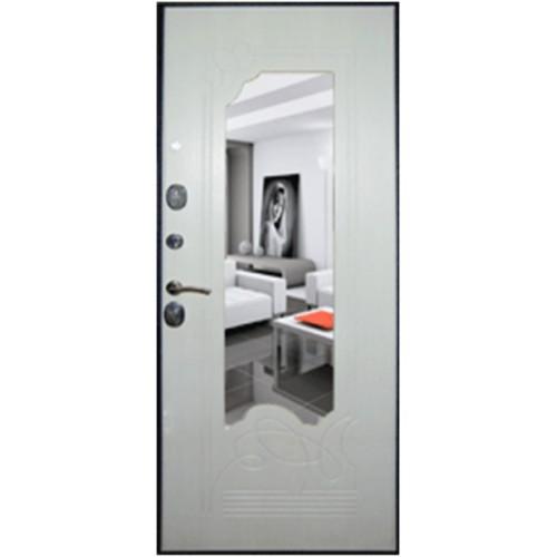 входные двери с зеркалом в балашихе