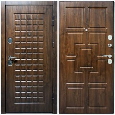 Входная наружная дверь Persona 5М St №1