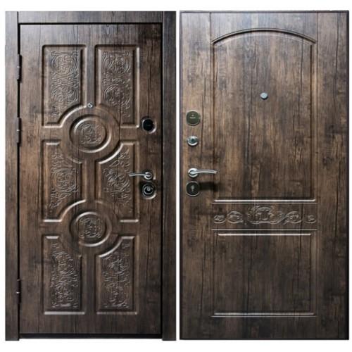 входные двери для загородного дома в воскресенском районе
