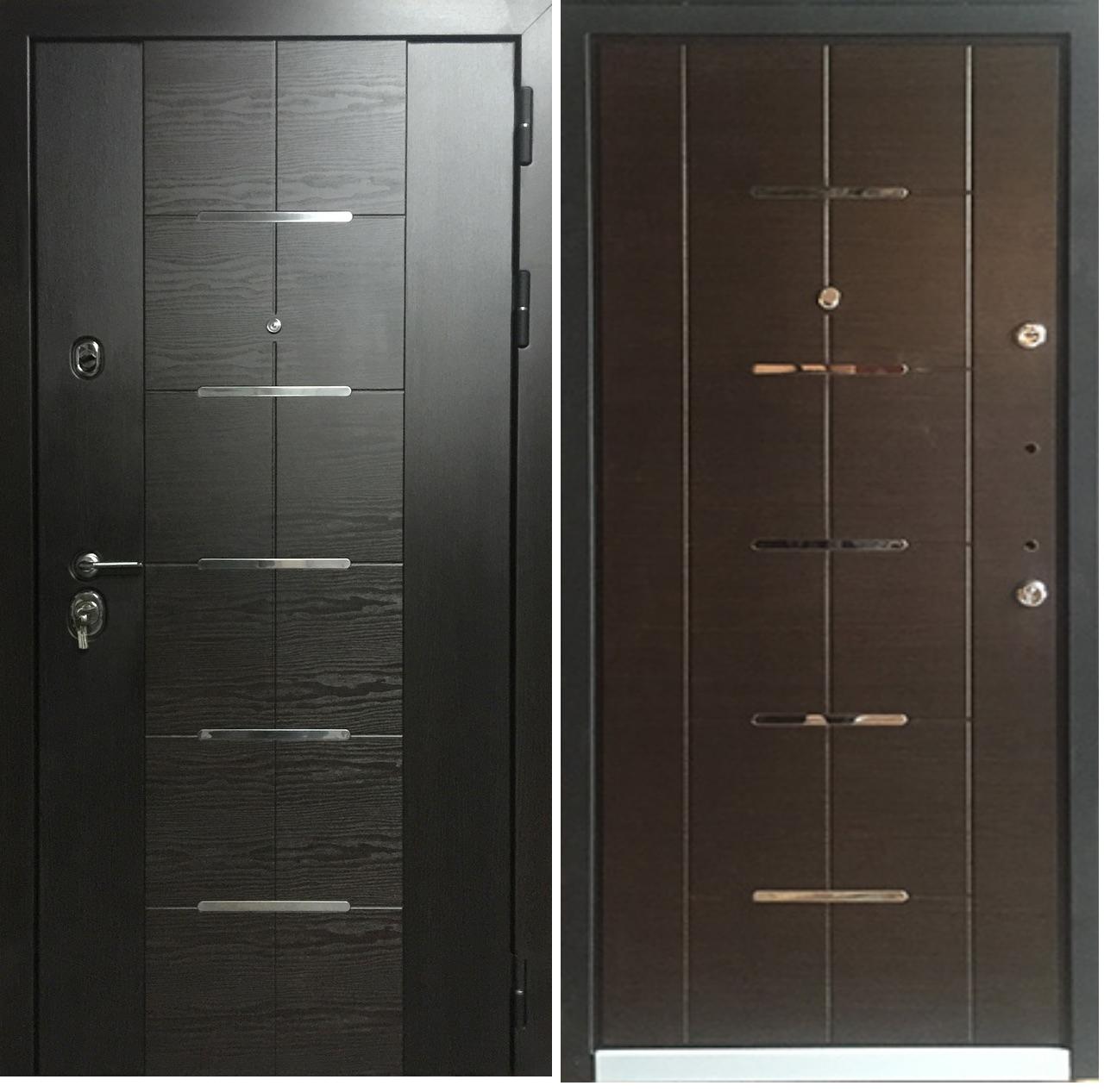 продажа и установка входной двери эконом класса