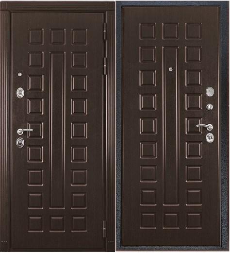 двери входные венге в москве