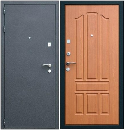 входные двери в квартиру в кузьминках
