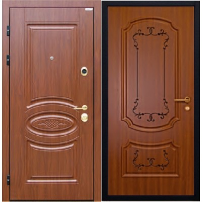 входная дверь Persona 7М заказная модель
