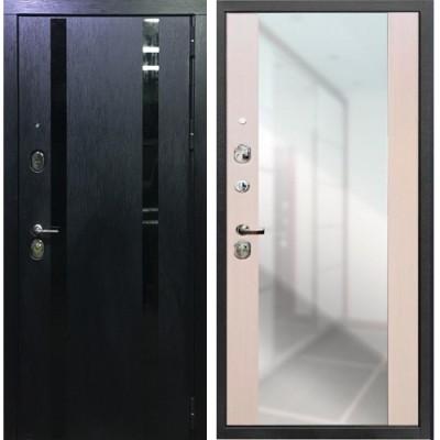 Входная дверь Премиум Persona Гранд 1 зеркало